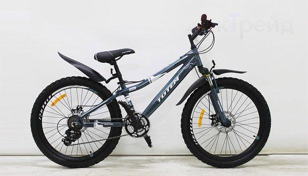Велосипед Тотем 24-111