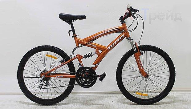 Велосипед Тотем 24-120