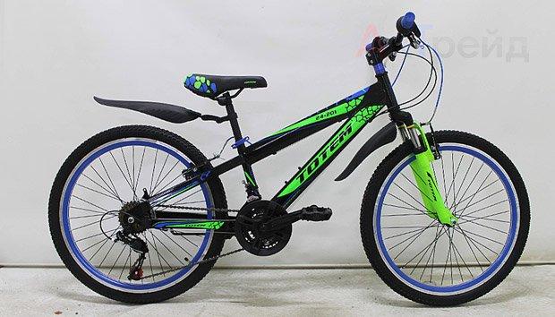 Велосипед Тотем 24-201