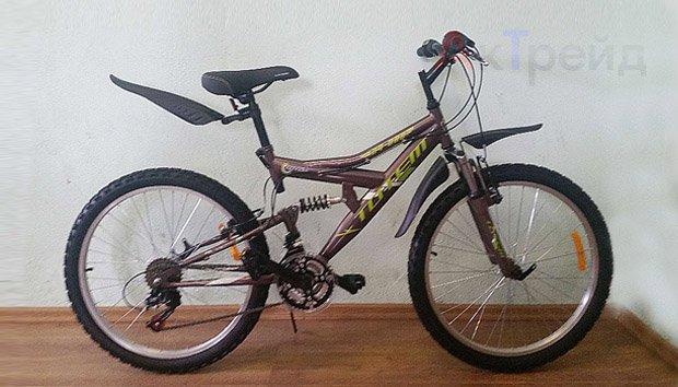 Велосипед Тотем 24-203