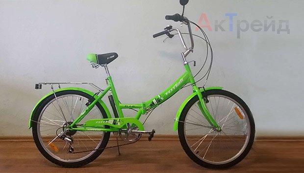 Велосипед Тотем 24-6-21