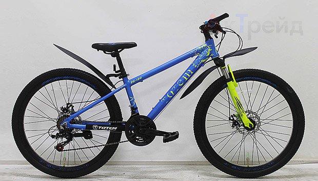 Велосипед Тотем 26-122