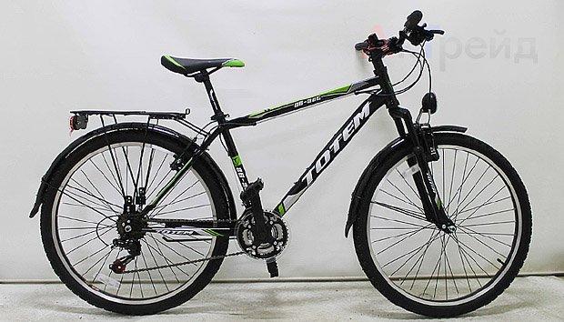 Велосипед Roliz 26-305