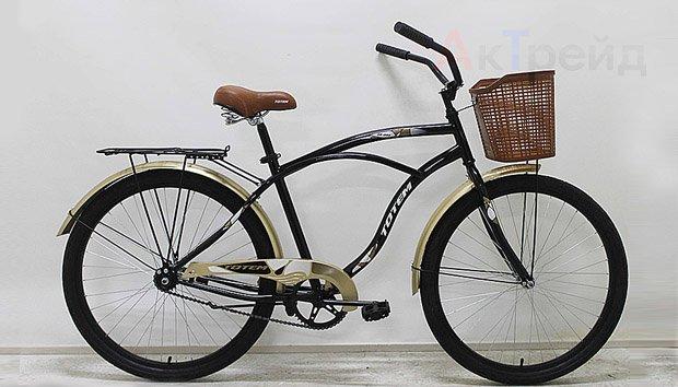 Велосипед Тотем 26-309