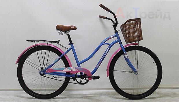 Велосипед Тотем 26-310