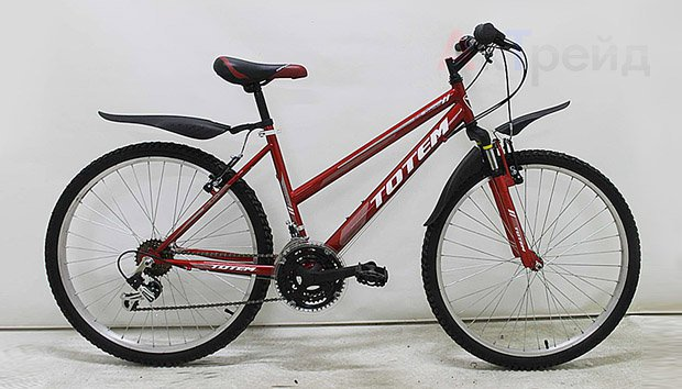 Велосипед Тотем 26-314
