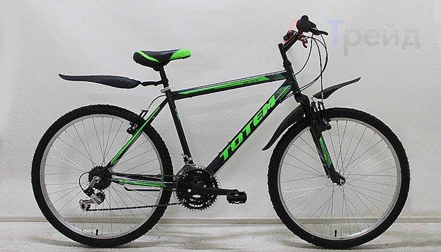 Велосипед Тотем 26-315