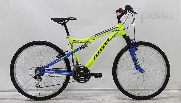 Велосипед Тотем 26-316