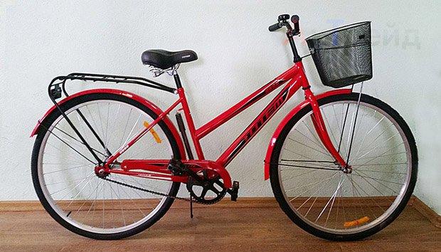 Велосипед Тотем 2800 Lady