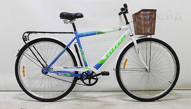 Велосипед Тотем 2801 Man