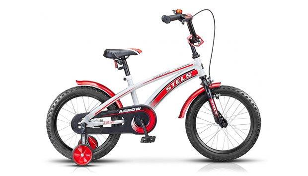 Велосипед Arrow 16