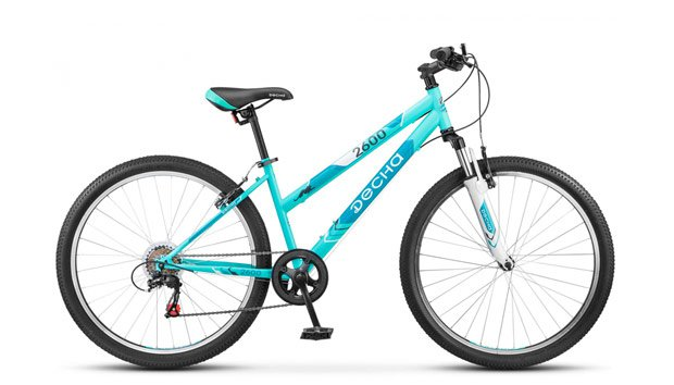 Велосипед Десна 2600 V