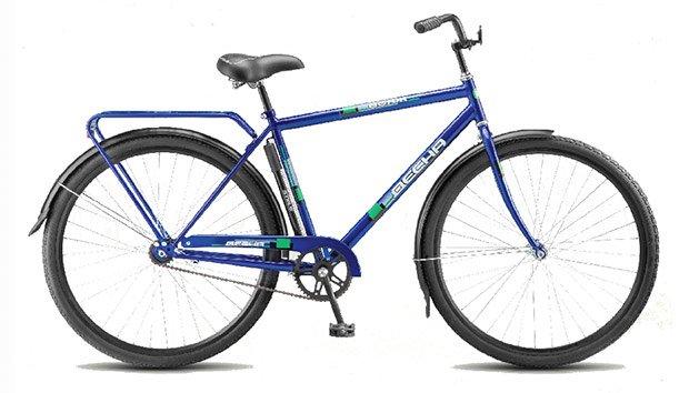 Велосипед Десна Вояж 28