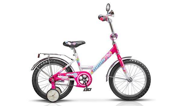 Велосипед ORION 16