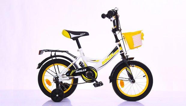 Велосипед Roliz 14-301