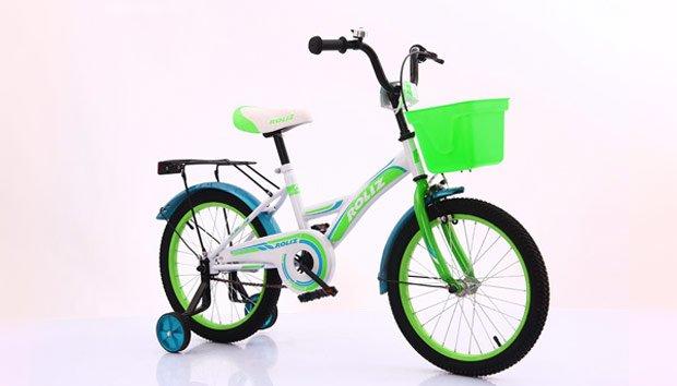 Велосипед Roliz 18-302