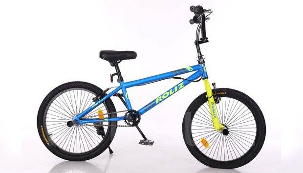 Велосипед Roliz 20-110