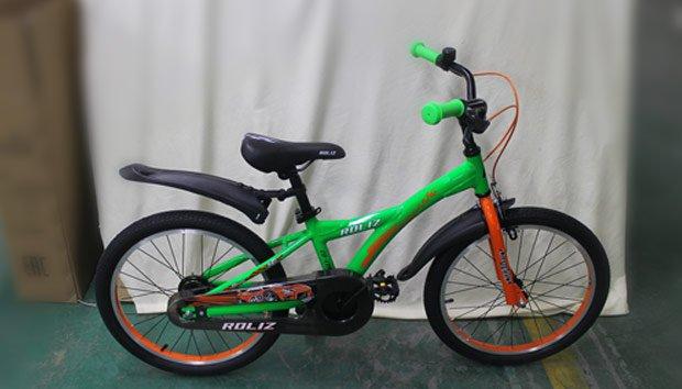 Велосипед Roliz 20-139