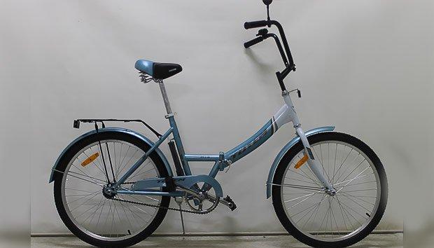 Велосипед Roliz 24-1