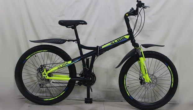 Велосипед Roliz 24-400