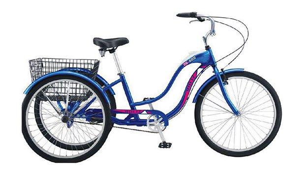 Велосипед Roliz 24-600