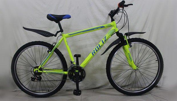 Велосипед Roliz 26-161
