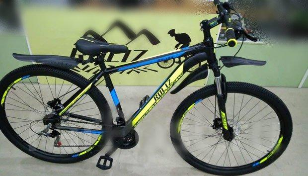 Велосипед Roliz 26-195
