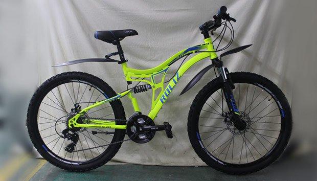 Велосипед Roliz 26-223