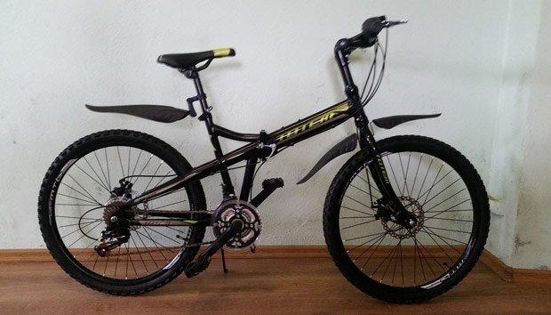 Велосипед Roliz 26-4250