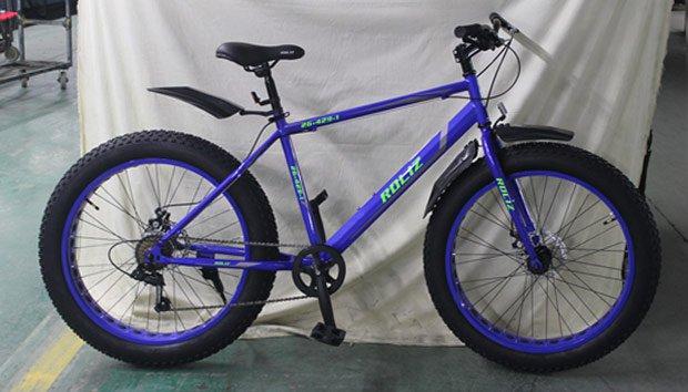 Велосипед Roliz 26-429-1