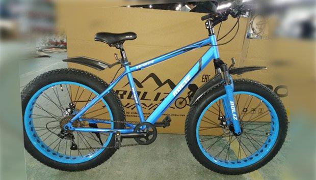 Велосипед Roliz 26-429-2