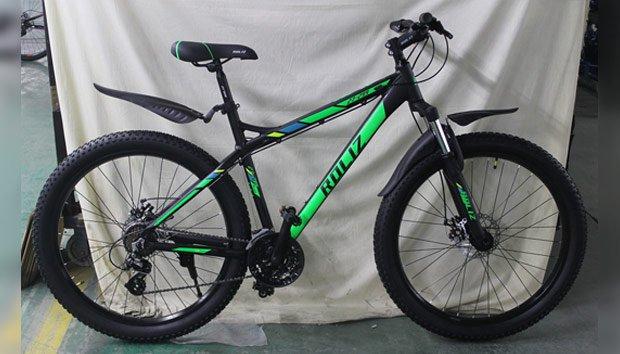 Велосипед Roliz 27-299