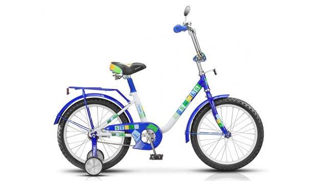 Велосипед Stels Flash 18