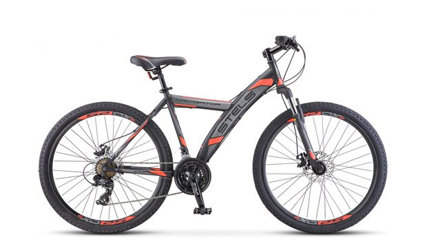 Велосипед Stels Navigator 550 MD