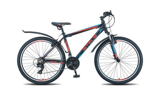 Велосипед Stels Navigator 620 V