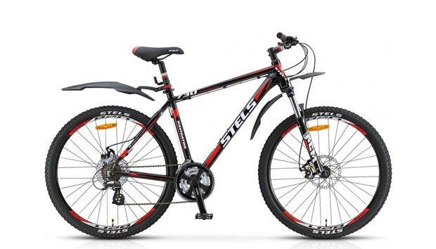 Велосипед Stels Navigator 730 Disc