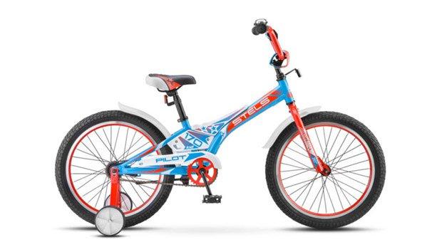 Велосипед Pilot 170 14