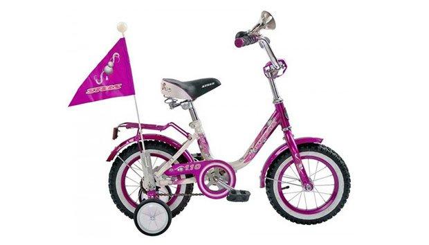 Велосипед Pilot 110 12