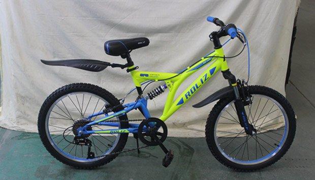Велосипед Тотем 20-108