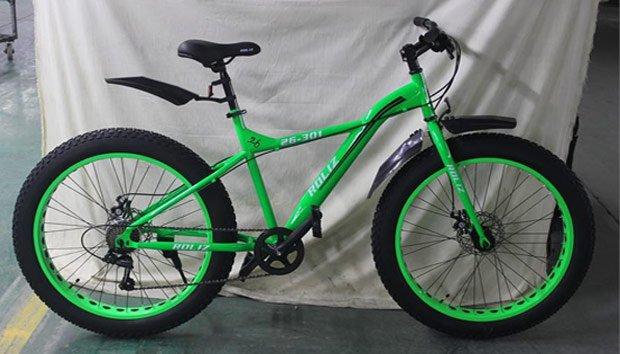 Велосипед Тотем 26-301