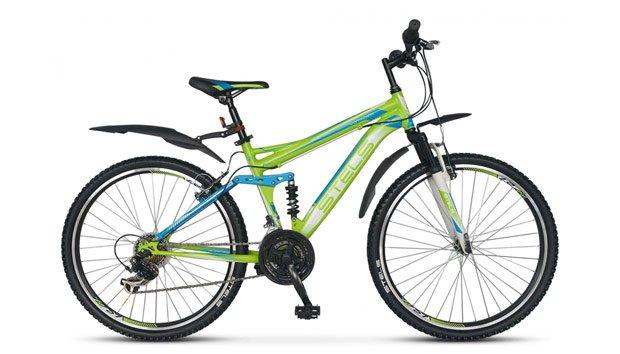 Велосипед Voyager