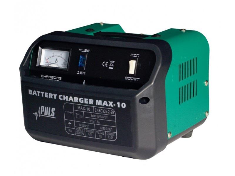 Зарядное устройство Max-10