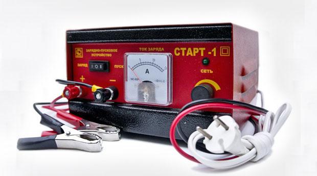 Зарядное устройство ЗПУ-Старт1