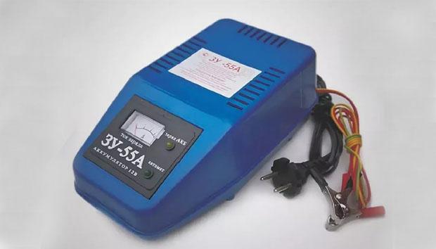 Зарядное устройство ЗУ-55А